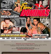 Fem Dominas