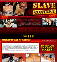 Slave Contest