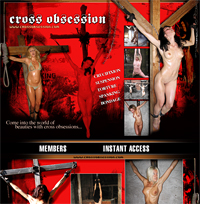 Cross Obsession