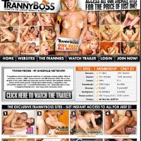 Tranny Boss