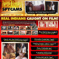 Indian Spy Cams