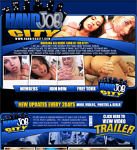 Handjob City