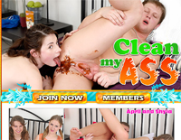 Clean My Ass