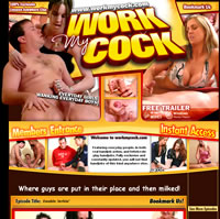 Work My Cock