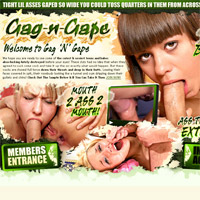 Gag N Gape