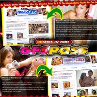 Gfs Pass