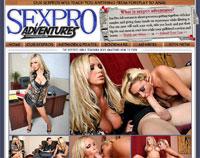 Sex Pro Adventures