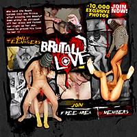 true Brutal Love