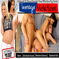 Teenage Violations