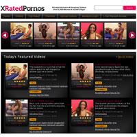 X Rated Pornos