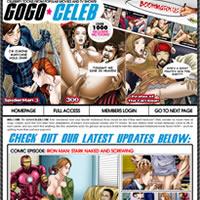 Gogo Celeb
