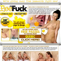Pee And Fuck