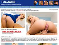 Tug Jobs