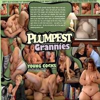 Plumpest Grannies