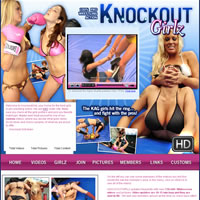 Knock Out Girlz