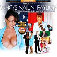 Who's Nalin Palin