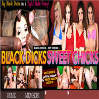 Black Dicks Sweet Chicks