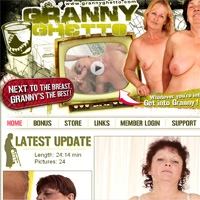 Granny Ghetto