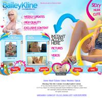 Bailey Kline
