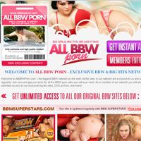 All Bbw Porn