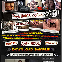 Home Porno Tapes