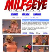 Milfs Eye