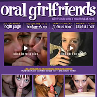 Oral Girlfriends