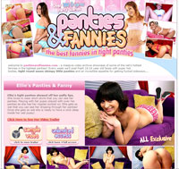 Panties And Fannies