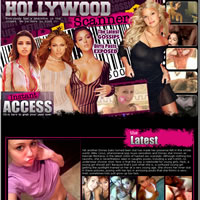 Hollywood Scanner