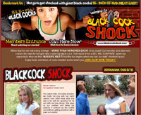 Black Cock Shock