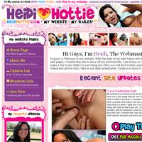 Heidi Hottie