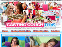 Casting Couch Teens