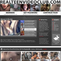 Real Teen Video Club