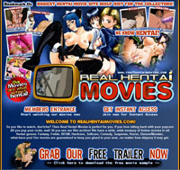 Real Hentai Movies
