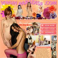 Virgin Paradise