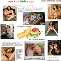 Active GirlsToys