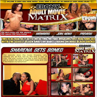 Ebony Adult Movie Matrix