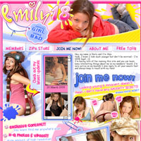 Emily 18