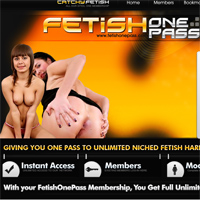 Fetish One Pass
