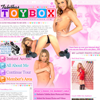 Tabithas Toybox
