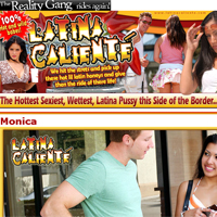 Latina Caliente