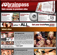 Brain Pass