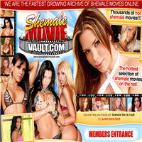 Shemale Movie Vault