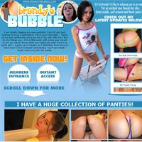 Brandys Bubble