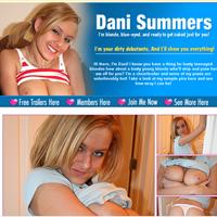 Dani Summers