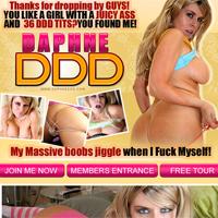 Daphne DDD