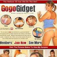 Go Go Gidget
