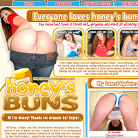 Honeys Buns