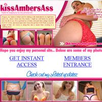Kiss Ambers Ass