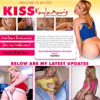 Kiss Kayla Marie